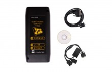 JCB Diagnostic Kit (DLA) - Cканер для техники JCB (оригинал)
